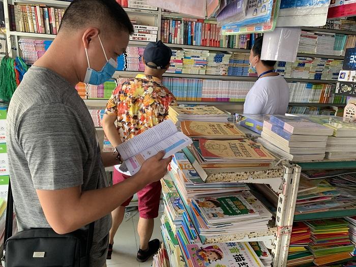 滨海新区开展文化市场集中清缴整治行动